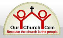OurChurch.Com Logo