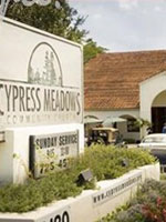 Picture of Cypress Meadows Community Church.