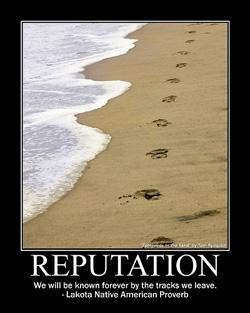 link reputation