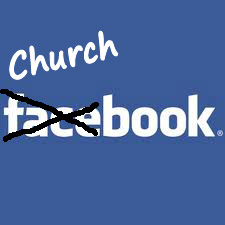 Churchbook. Tra Social Network e pastorale