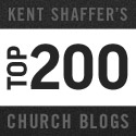 Church Relevance Top 200 Church Blogs