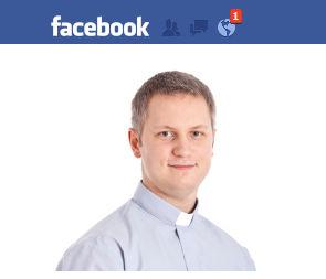 Pastors on Facebook