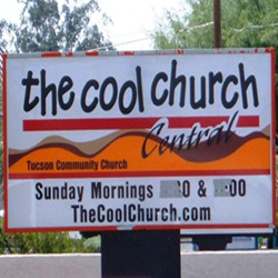 The Cool Church